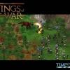 Gamebryo a Kohan: Kings of War-ban