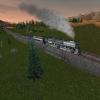 Railroad Tycoon 3 mini játék