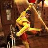 Quidditch World Cup demo