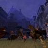 Újabb Unreal engine-s MMORPG