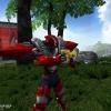 Tribes Vengeance E3 videó