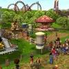RollerCoaster Tycoon 3 videók és tűzijáték