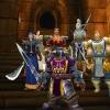 Warcraft történelem