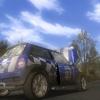Xpand Rally fizikai modellezés