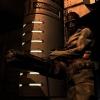 Az első Doom 3 egyjátékos pálya
