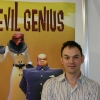 Evil Genius patch