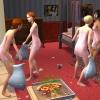 The Sims 2: University videó
