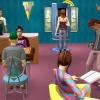 Sims 2 University képek
