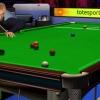World Snooker Championship 2005 képek