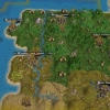 Gamebryo a Civilization IV-hez is