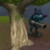 Creature Conflict MP demo