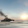 Silent hunter III patch és videó