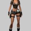 Tomb Raider: Legend videó