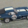 GT Legends weblap, képek