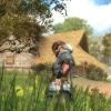 Az első képek a Larian új játékáról