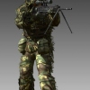Battlefield 2 demo tervek