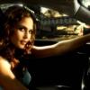 Josie Maran az NFS: Most Wanted-ben