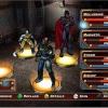 X-Men Legends II demo