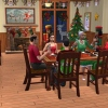Boltokban a Sims 2: Christmas Party Pack