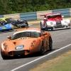 TOCA Race Driver 3 MP demo