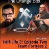 Újabb HL2 Episode Two játékmenet video
