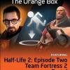 Két új Half-Life 2: Episode Two trailer