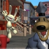 Sam & Max - Episode 1: Culture Shock demo