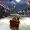 Letölthető a Santa Ride! 2