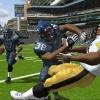 Tarol Amerikában a Madden NFL 07