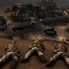 Ghost Recon Advanced Warfighter 2 videó