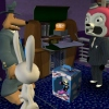 Sam & Max Episode 3 demo