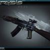 Crysis - két háttérkép, és arcok