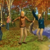 A boltok polcain a The Sims 2 Évszakok
