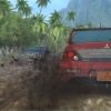 Sega Rally képek
