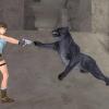 Tomb Raider: Anniversary trailer
