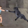 Tomb Raider: Anniversary - demo