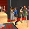 The Sims 2 H&M Fashion Stuff - verseny