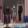 Sims 2 H&M Fashion képek
