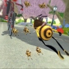 Bee Movie Game képek