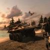 Kész az Enemy Territory: Quake Wars