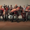 Team Fortress 2 trailer