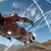 Iron Man képek