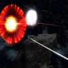 Battlestar Galactica demo