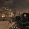 Call of Duty 4 halloween meglepi