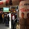 FIFA Interactive World Cup fotóriport