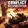 World in Conflict: Soviet Assault bejelentés