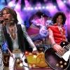 Guitar Hero: Aerosmith - az első videó