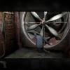 Overclocked trailer