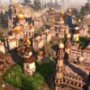 Age of Empires III: The Asian Dynasties - patch