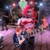Def Leppard a Guitar Hero III-ban